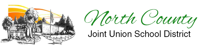 North County Joint Union School District Logo